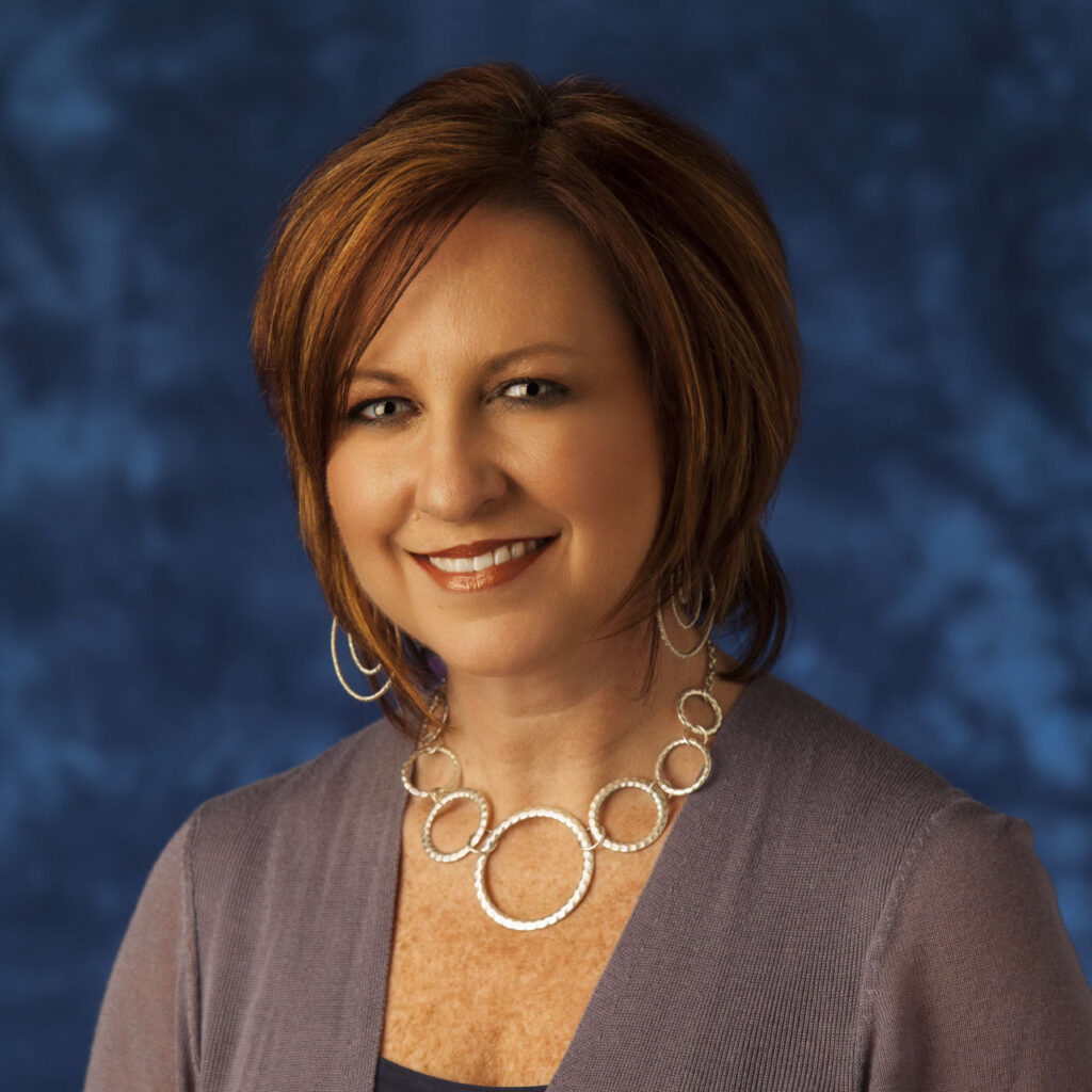 Alicia Newberry, The Yi Team Mortgage