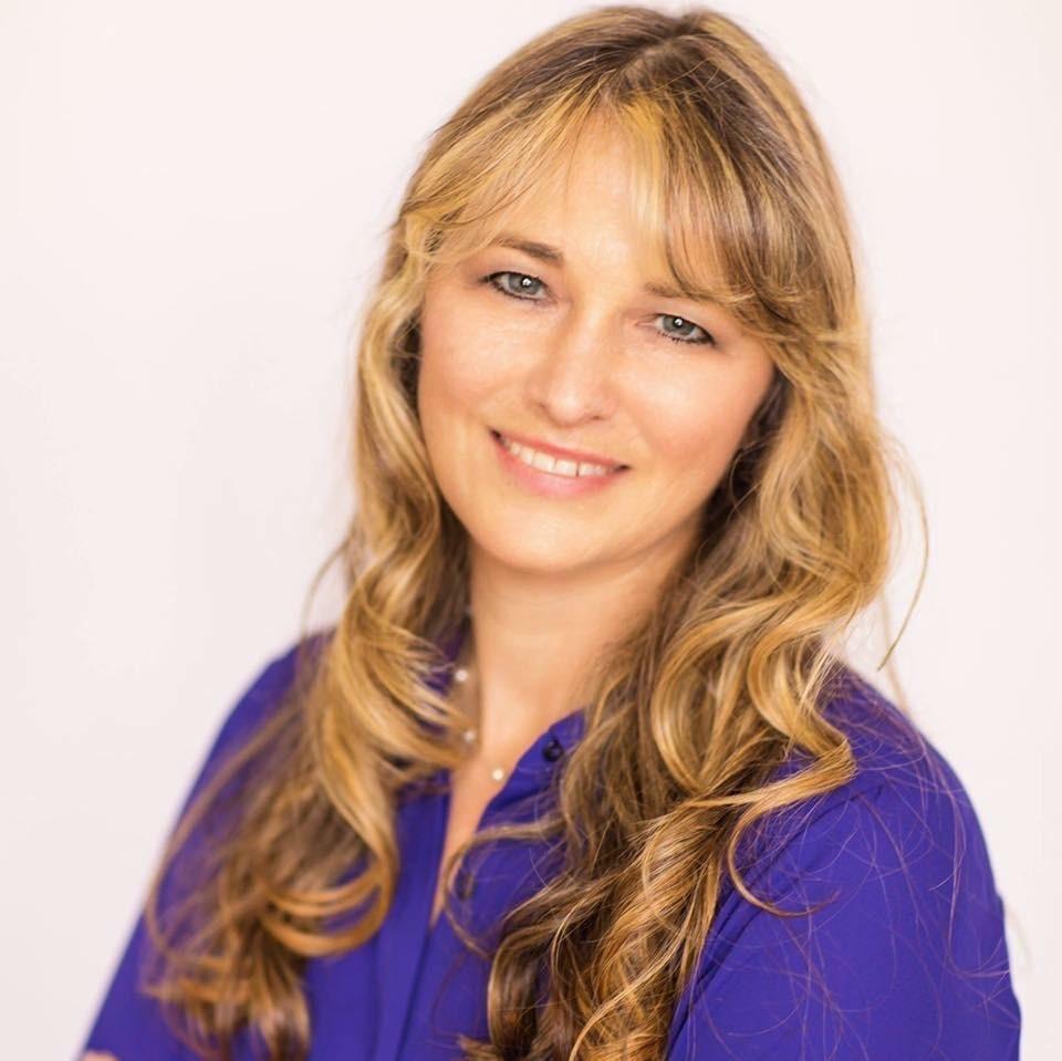Beth Posada, Loan Coordinator, The Yi Team Mortgage