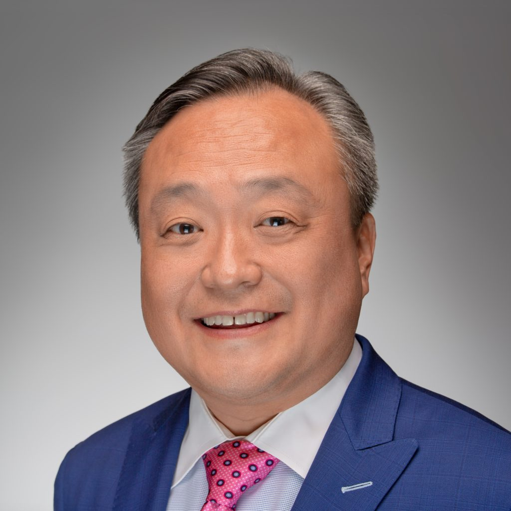 Chong Yi, Producing Branch Manager, The Yi Team Mortgage