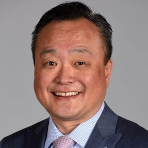 Chong Yi, Producing Branch Manager. The Yi Team at Fairway Independent Mortgage Corp.