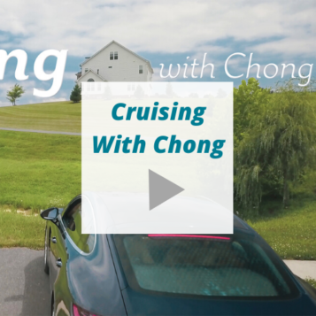 Cruising With Chong