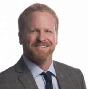 Derek Harman, senior mortgage advisor