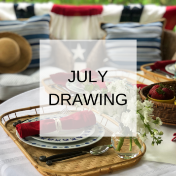 July Drawing