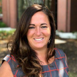 Jennifer Hansel, The Yi Team home loans in Rockville MD