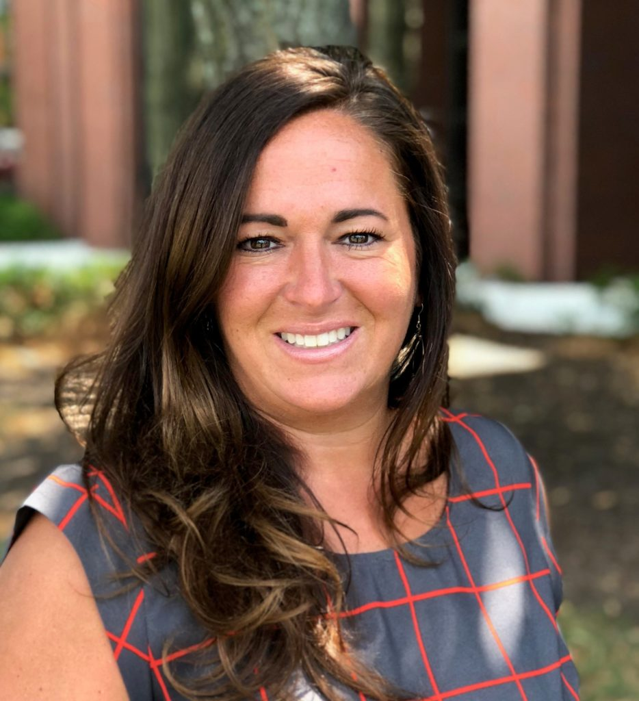 Jennifer Hansel, The Yi Team, Rockville MD home loans