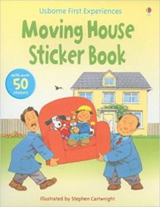 Holiday gift guide includes sticker books