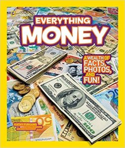 "Holiday gift guide includes ""Everything Money"""