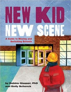 "Our holiday gift guide includes ""New Kid New Scene"""