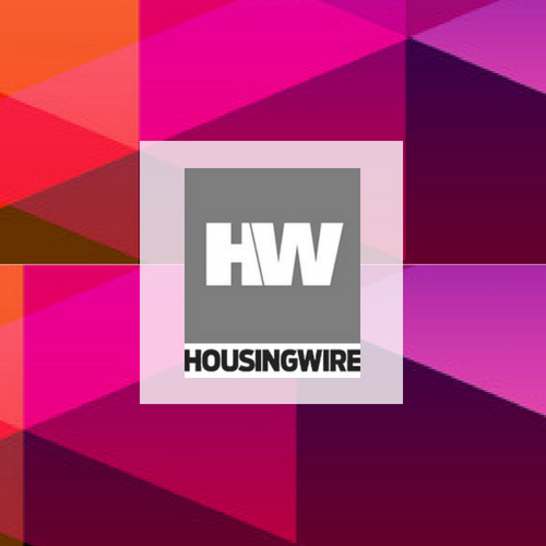 Chong Yi featured on Housing Wire