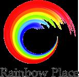 Rainbow Place Logo